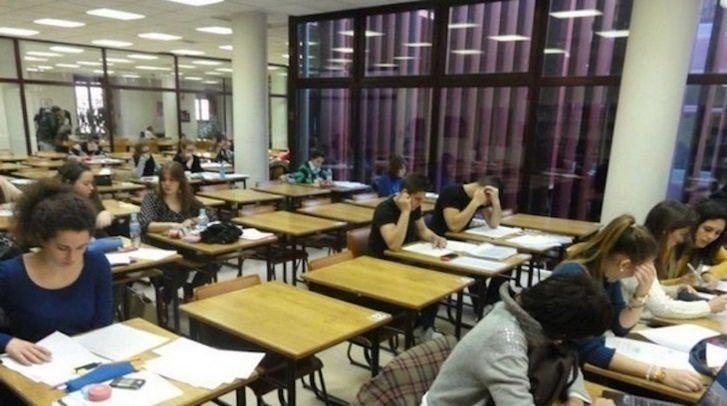 Los estudiantes consiguen su prop sito y 39 santa mar a de for Cerrajeros salamanca 24 horas