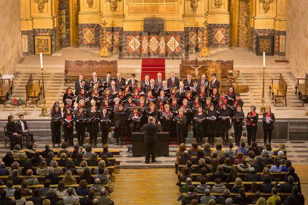 El coro ciudad de salamanca abre el plazo de selecci n de for Salamanca 24 horas
