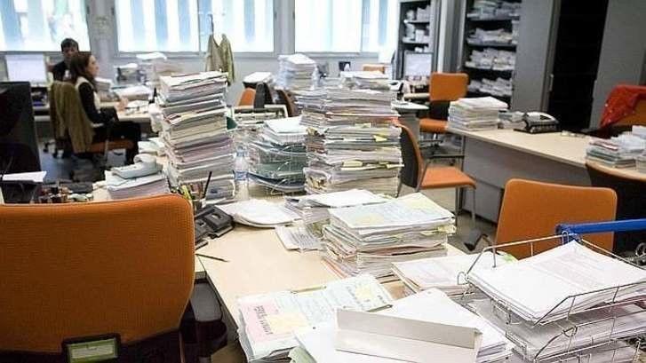 Salamanca recoge 152 demandas sobre cl usula suelo en el for Clausula suelo 3 meses