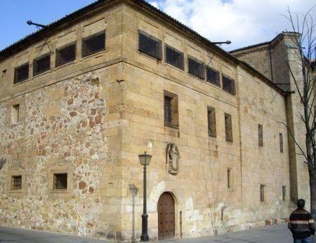 Cinco iglesias salmantinas abrir n sus puertas a las for Cerrajeros salamanca 24 horas