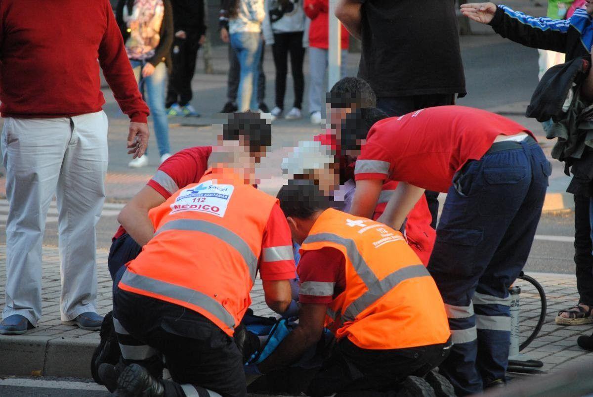 Salamanca registr 99 atropellos durante 2017 la mayor a for Salamanca 24 horas