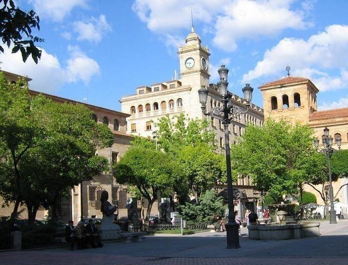 El Comité del Patrimonio Mundial pide que se revoque el párking de la plaza de Los Bandos