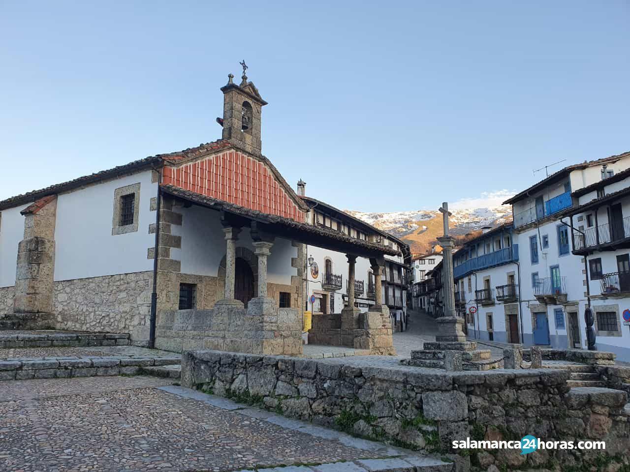 Ermita Candelario