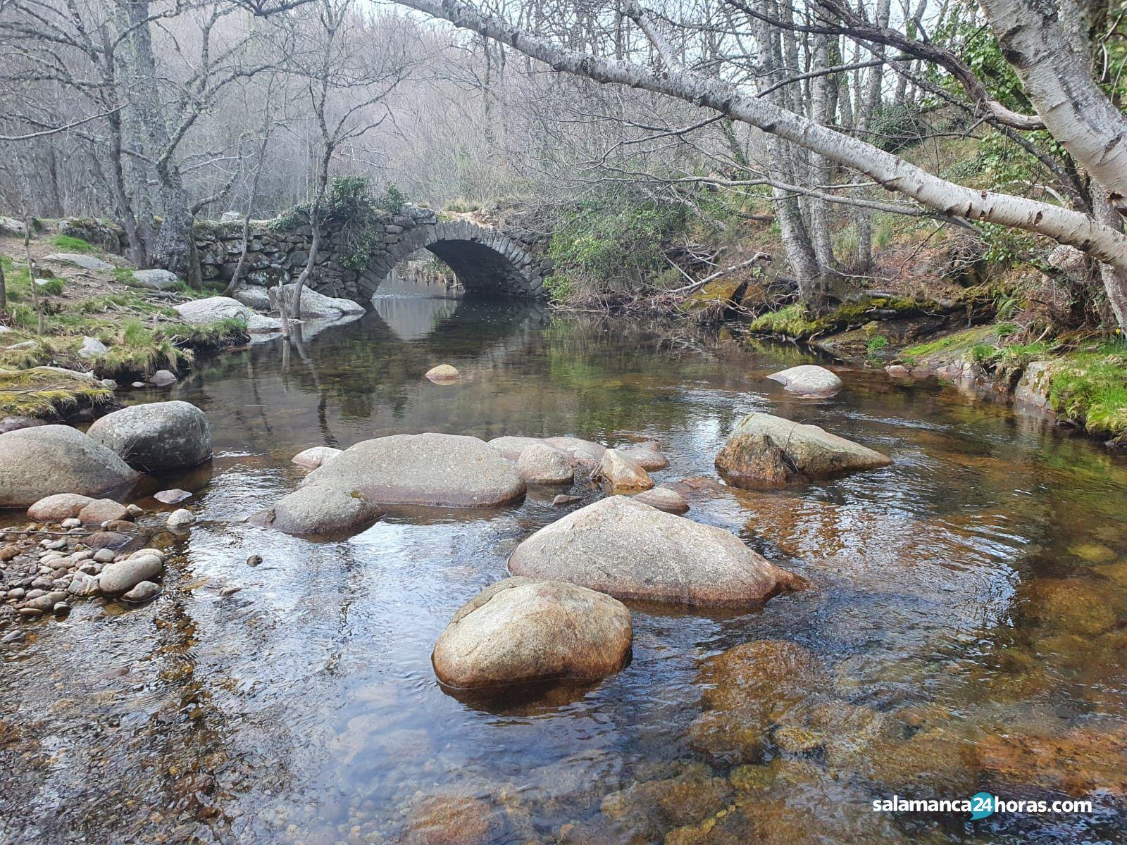 Ruta Cascada de La Mangá (6)