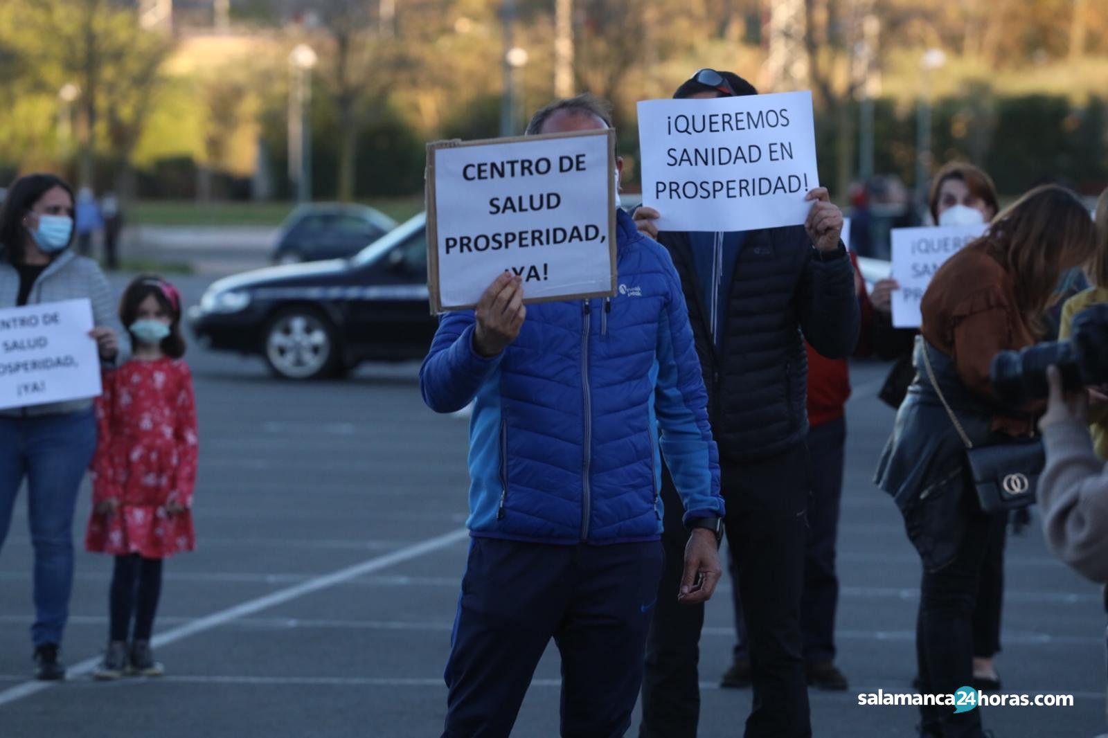 Protesta Prosperidad (5)