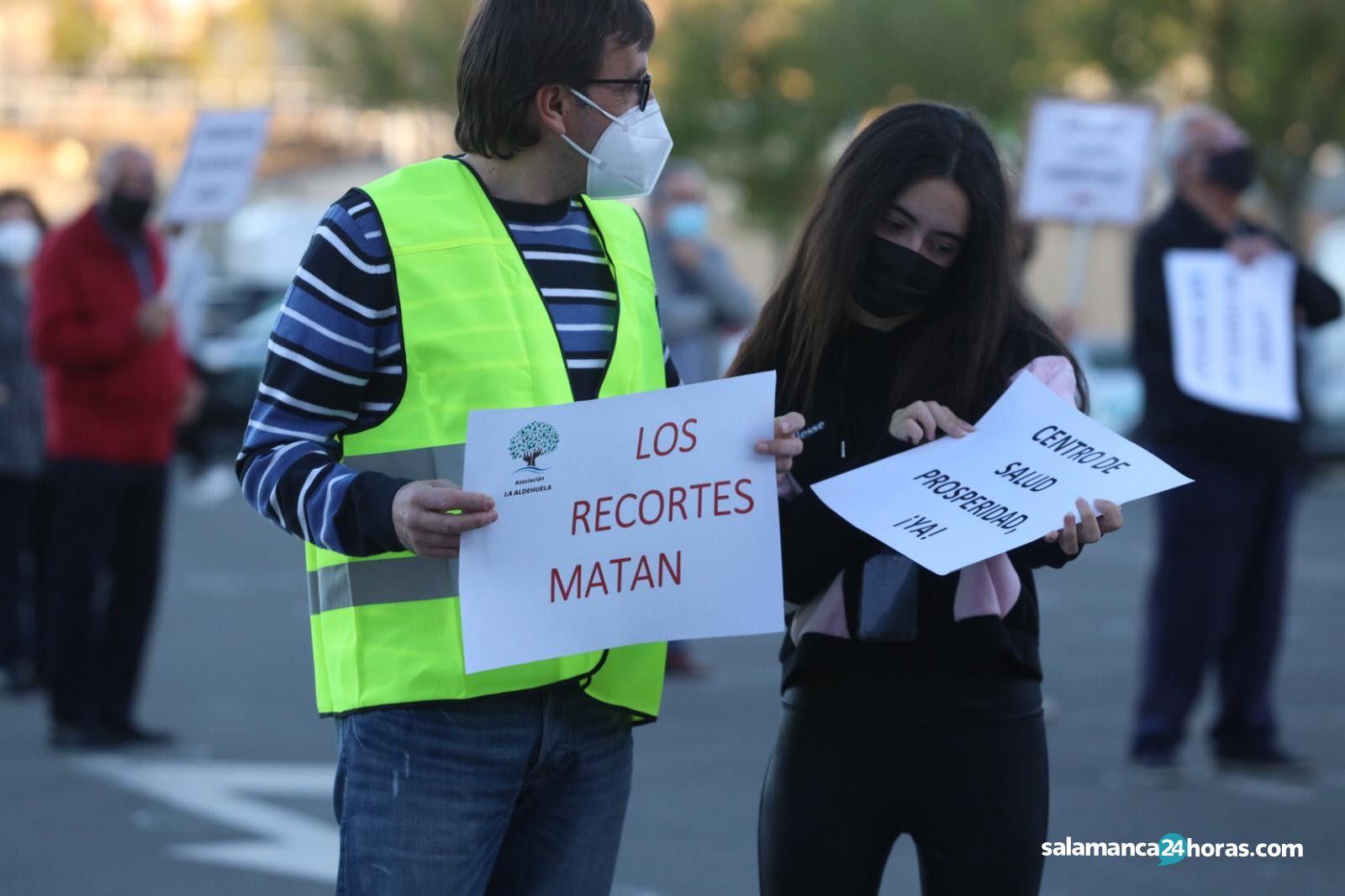 Protesta Prosperidad (6)