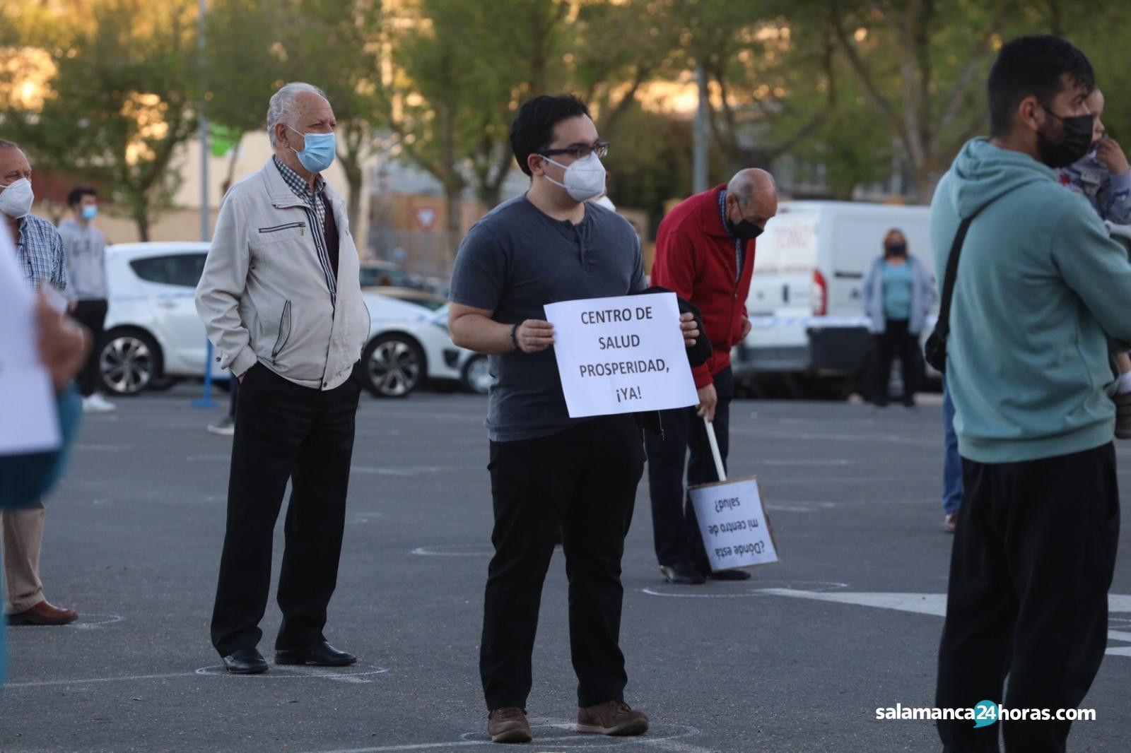 Protesta Prosperidad (3)
