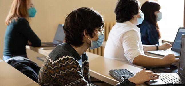 Estudiantes Usal, universitarios, estudiantes universidad, USAL, universidad de Salamanca