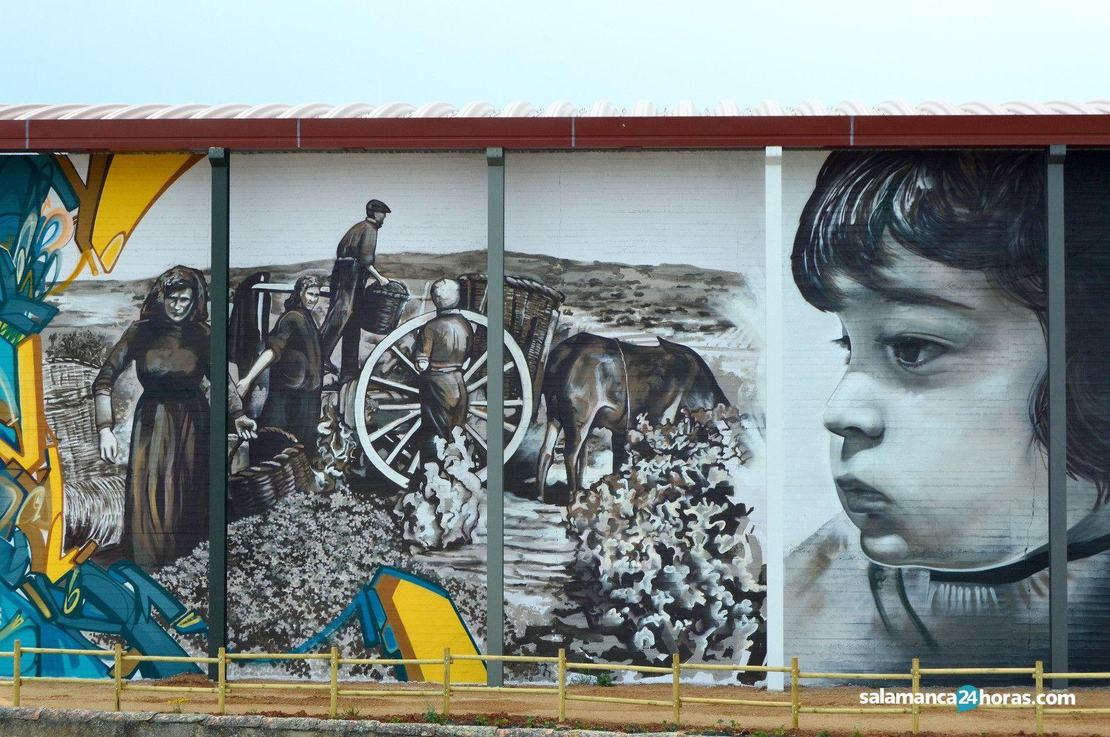 Castellanos de villiquera arte urbano.4