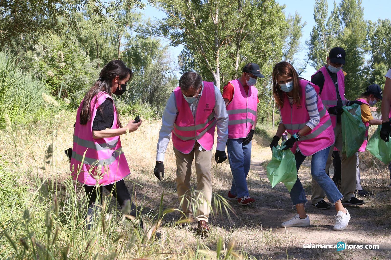 Voluntariado ambiental (5)