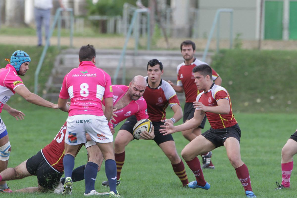 ADUS Rugby – VRAC