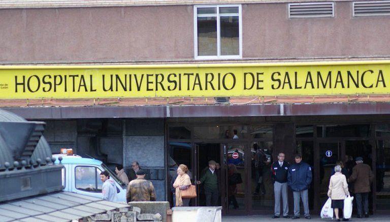 Upl exige a la junta una unidad de reproducci n asistida for Cerrajeros salamanca 24 horas