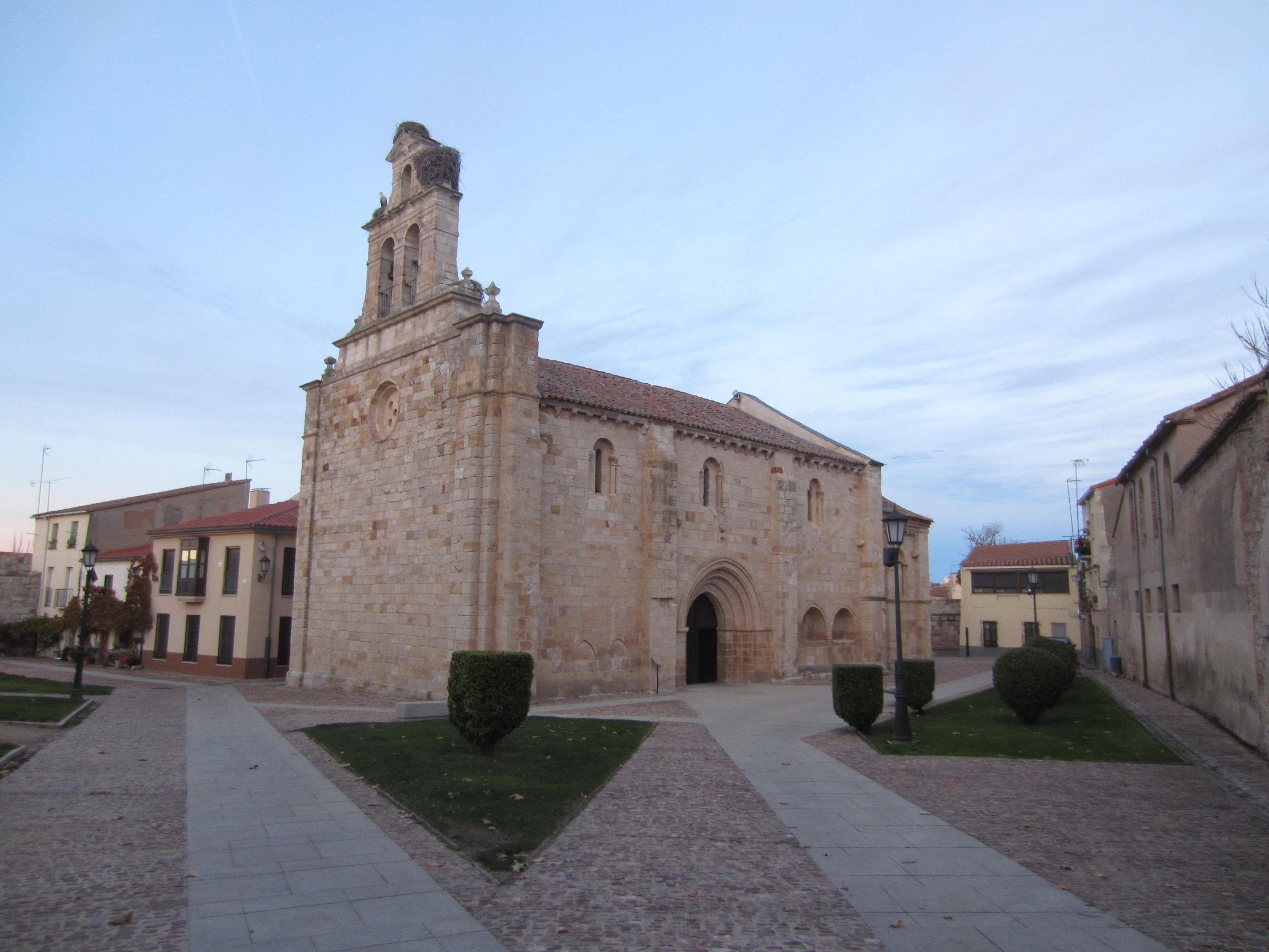 Excursi n del ateneo cultural de b jar a toro y zamora for Salamanca 24 horas