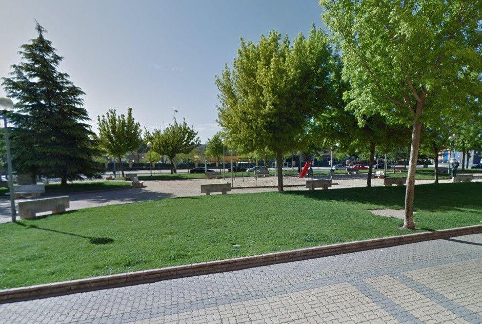 Visto bueno a la licitaci n del servicio de mantenimiento for Mantenimiento parques y jardines