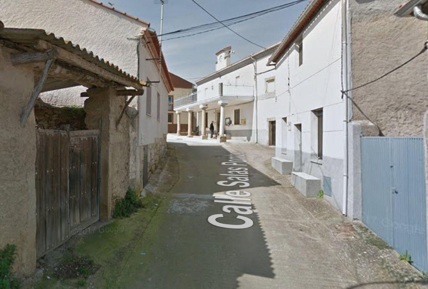Tres municipios m s acceden a modificar su callejero para for Cerrajeros salamanca 24 horas