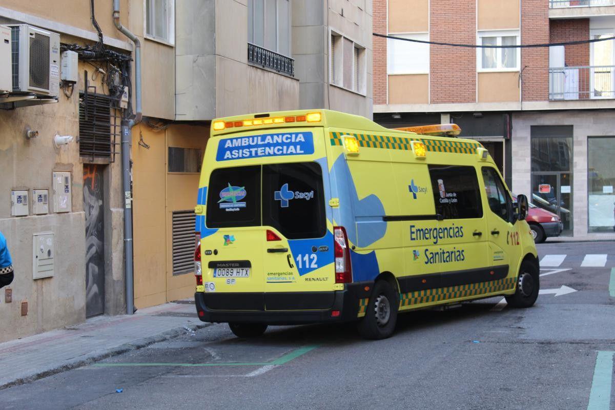 Ambulancia Pu00e9rez Herrasti (1)