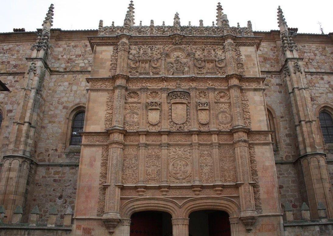 La usal presenta un m ster online en innovaci n social y for Salamanca 24 horas