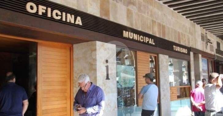 Salamanca apenas registra cancelaciones en sus reservas y for Salamanca 24 horas
