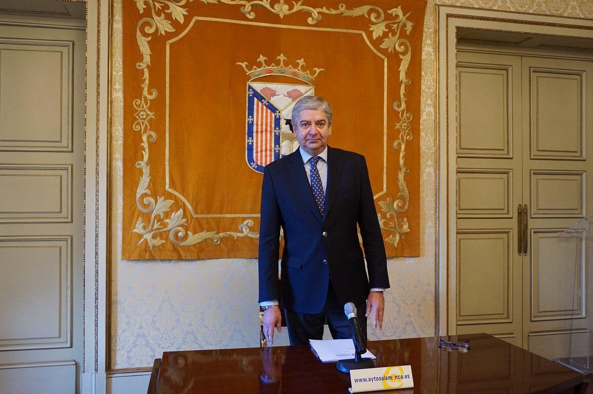 El servicio municipal 39 salamanca avisa 39 gestion for Salamanca 24 horas