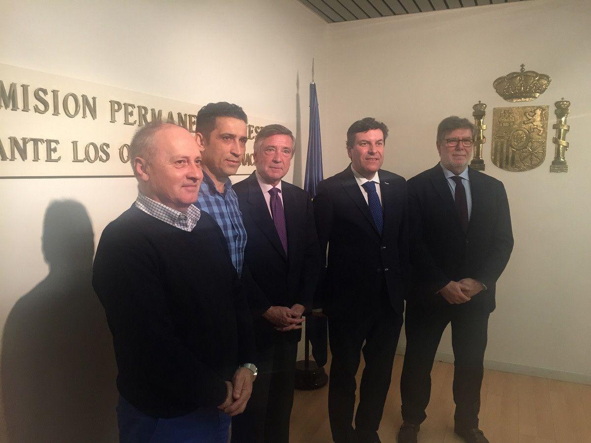 Castilla y le n ser sede de la primera jornada auton mica for Oficina empleo castilla y leon