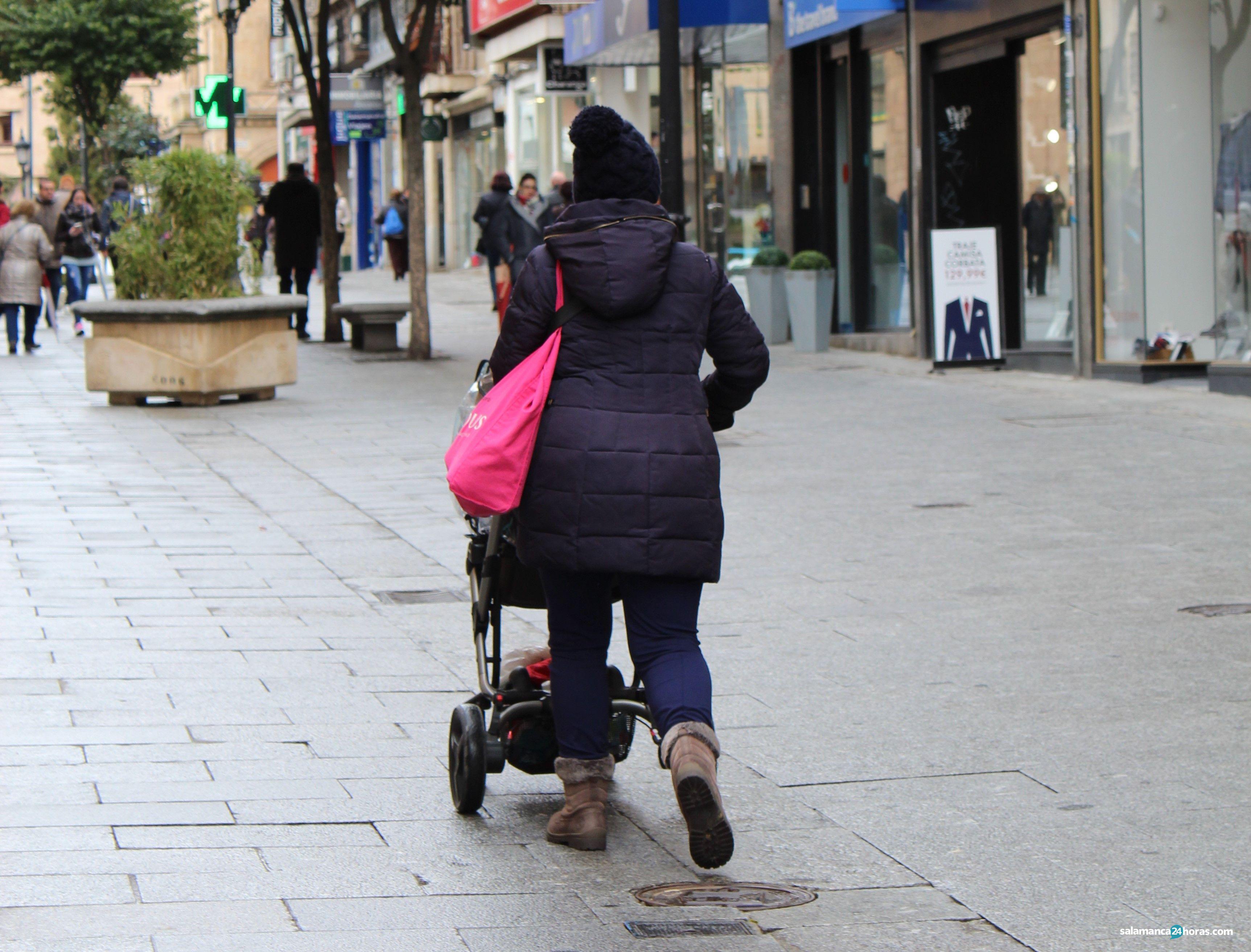 Salamanca una ciudad donde todas las mujeres pueden for Salamanca 24 horas