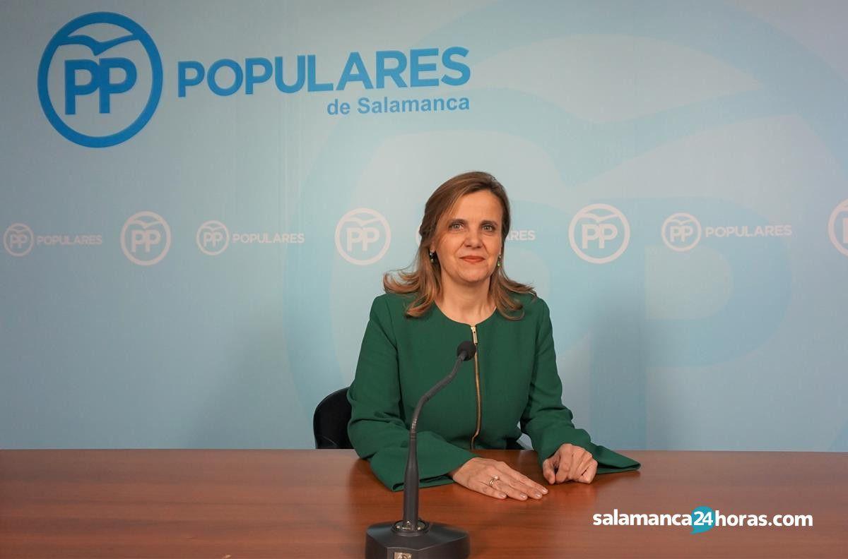 El pp propondr implantar una educaci n sobre productos y for Salamanca 24 horas