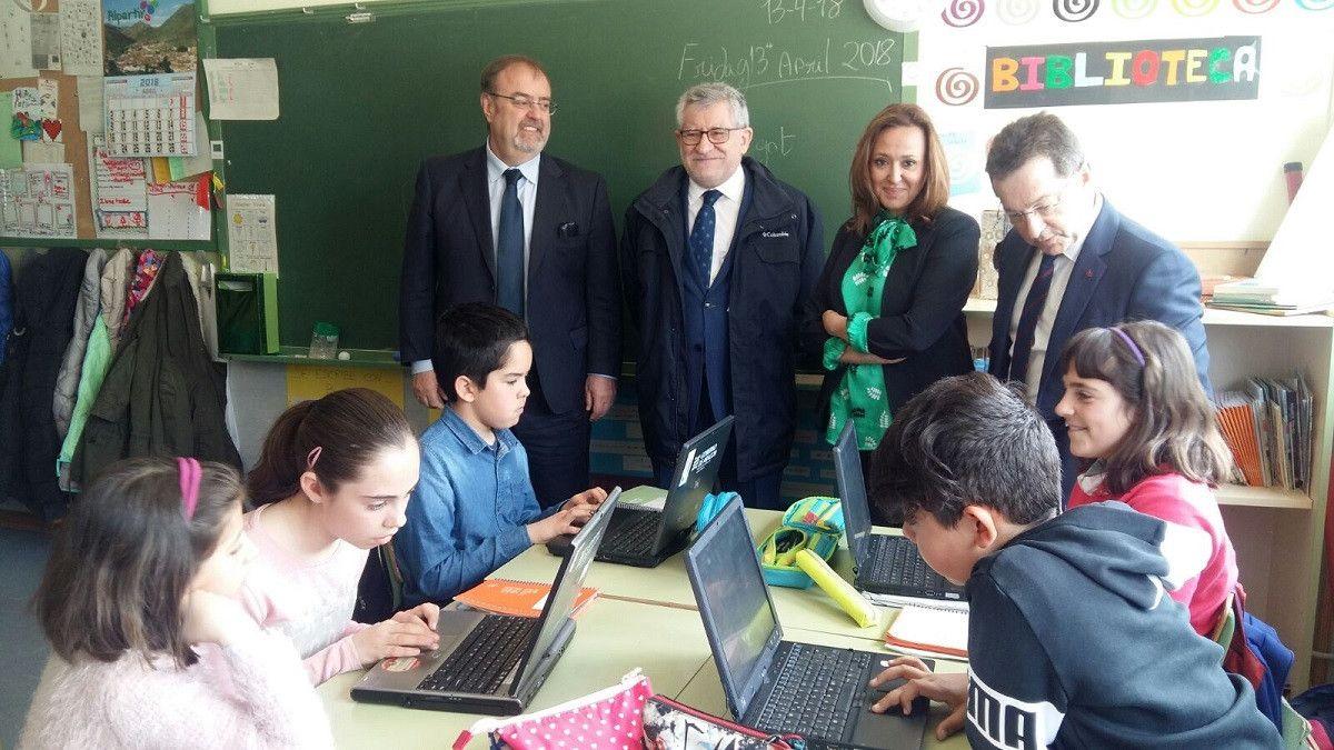 Castilla y León vuelve a reivindicar una nueva financiación para los ...