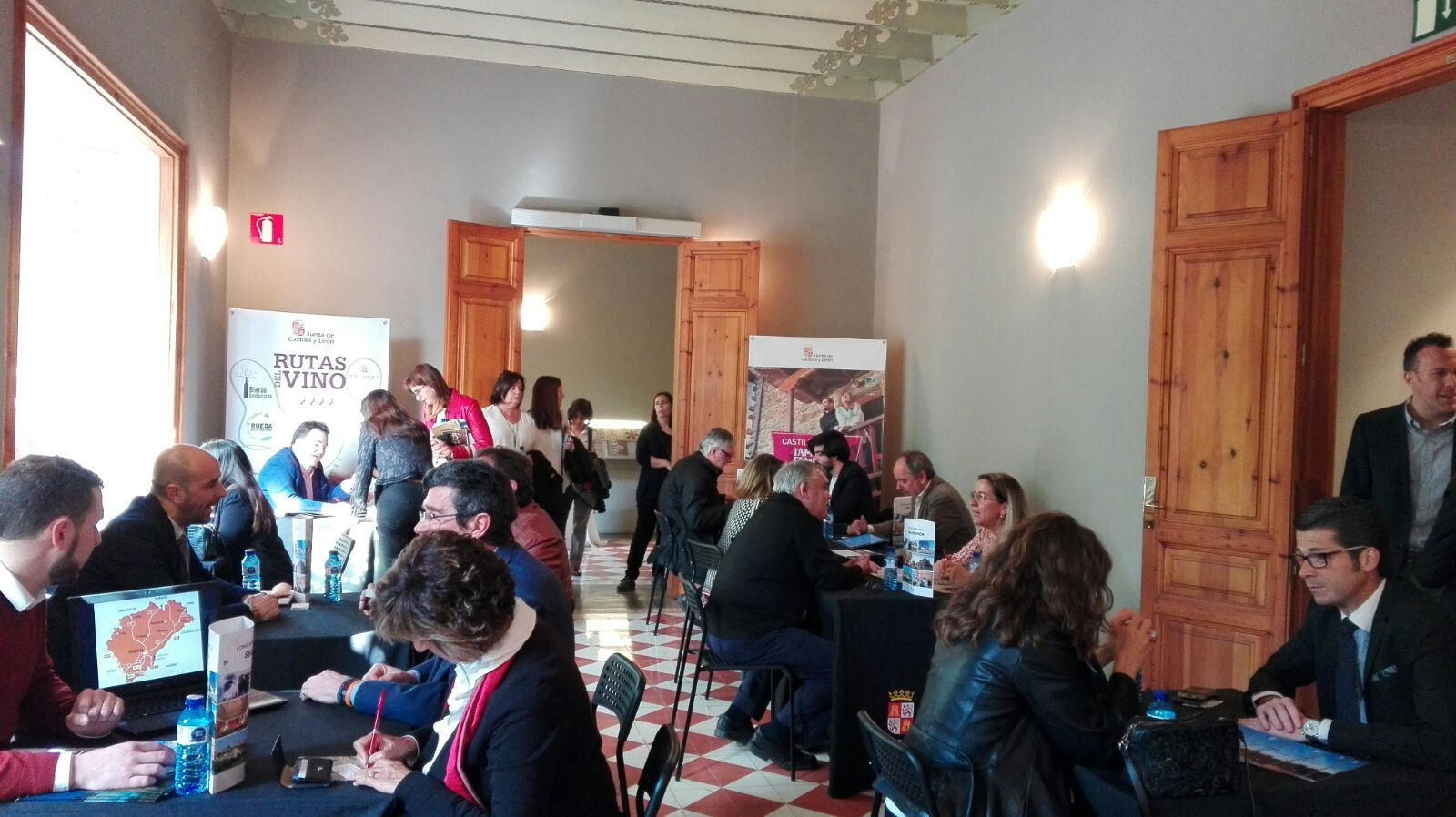 Bureaus de convenciones en colombia