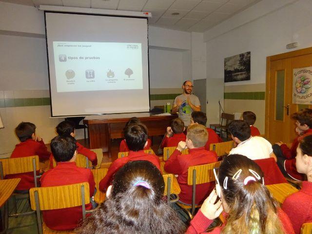 Colegio San Juan Bosco Otro Final es Posible (3)