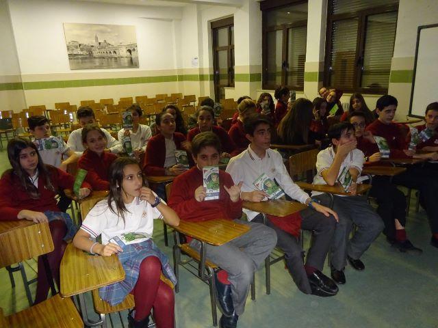 Colegio San Juan Bosco Otro Final es Posible (4)