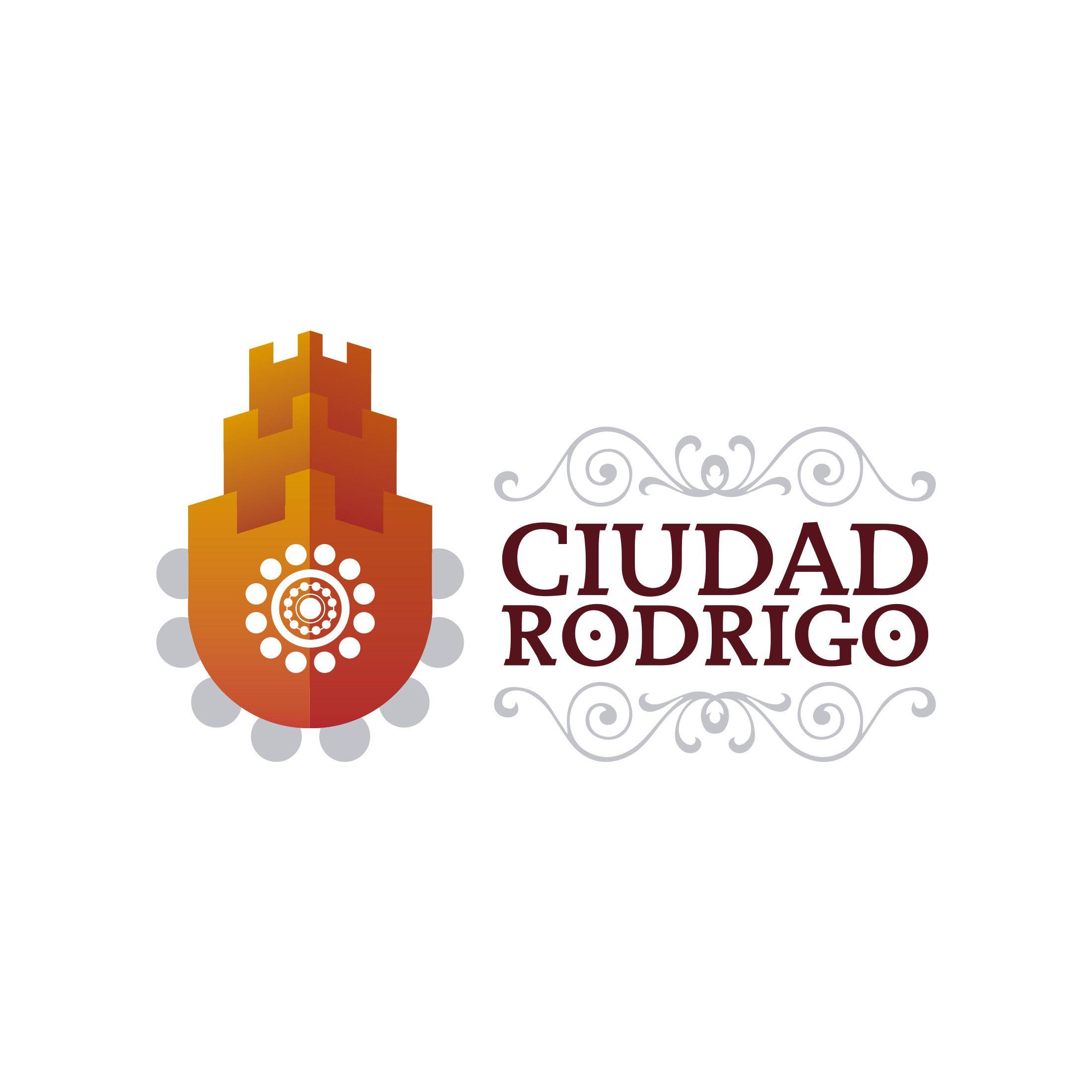 NOTA PRENSA MARCA CIUDAD RODRIGO TURISMO logo