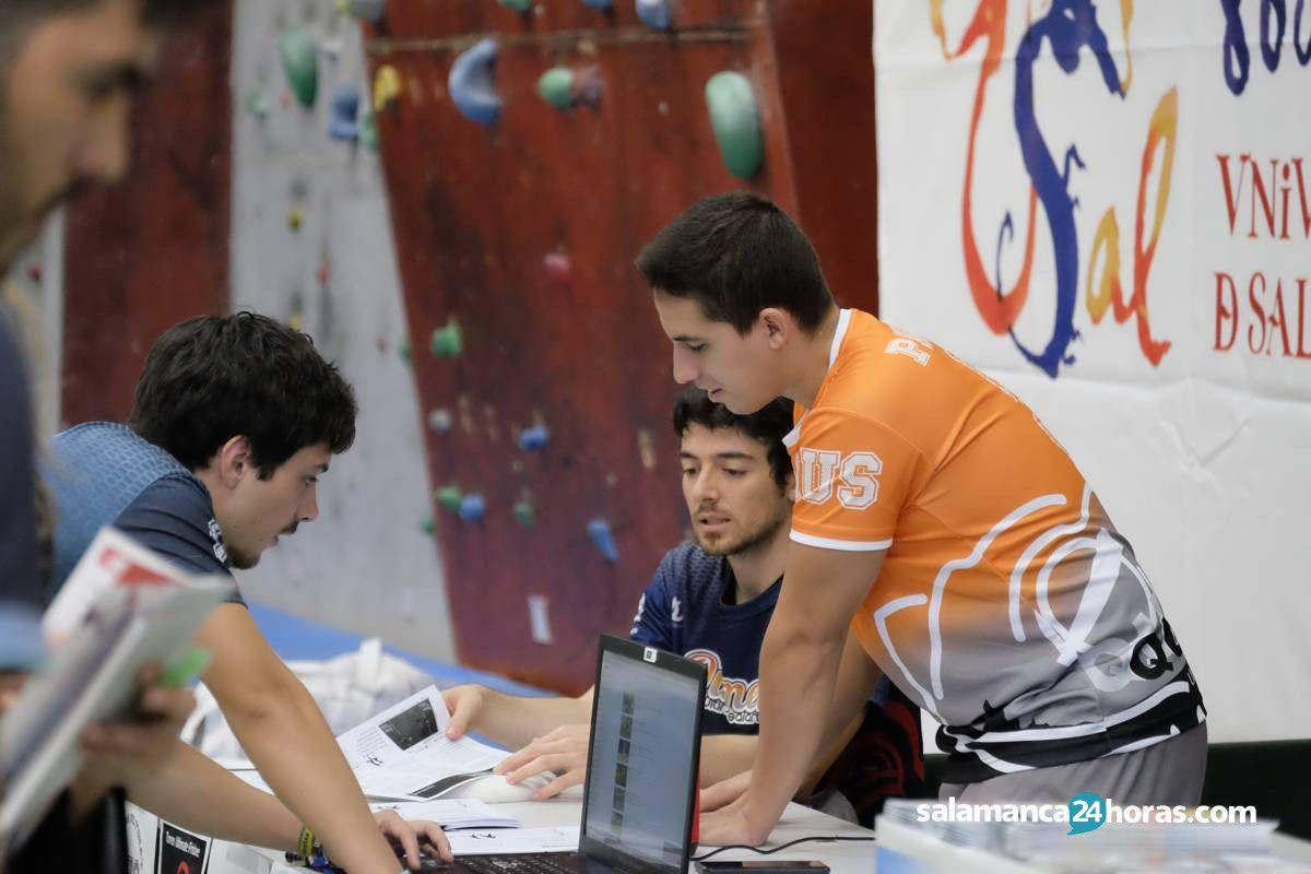 La Feria de Bienvenida recibe a los nuevos estudiantes de la USAL en ...