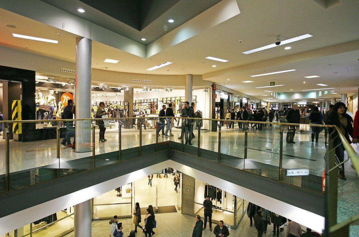 El Centro Comercial El Tormes Acoge Este S Bado Una