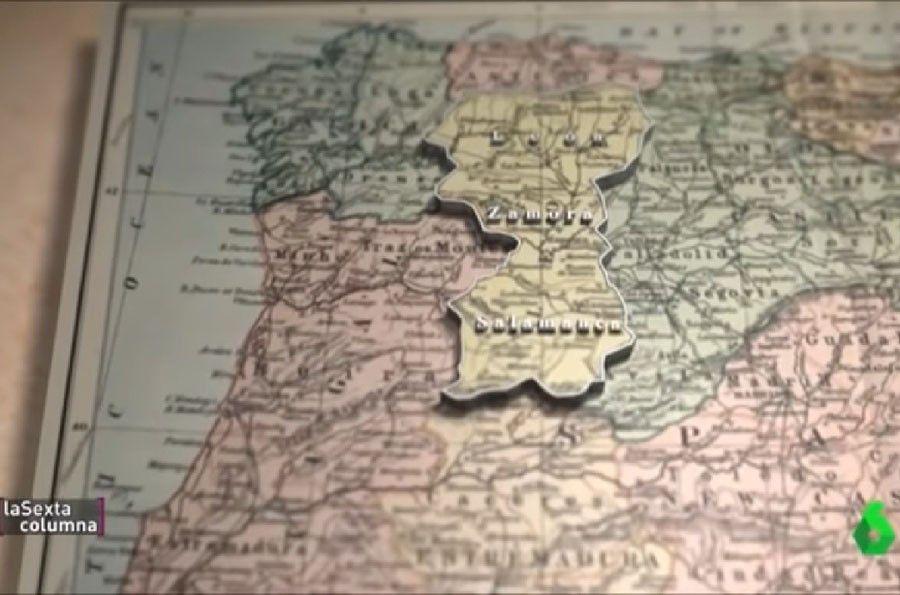 Resultado de imagen de la sexta region leonesa