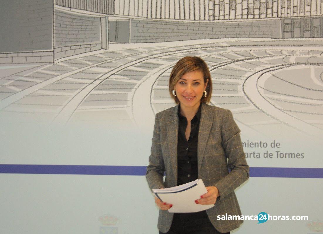 Santa marta dedica la segunda parte de los planes for Salamanca 24 horas