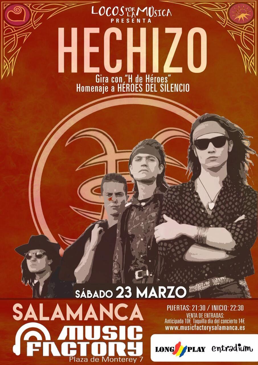 Hechizo 2