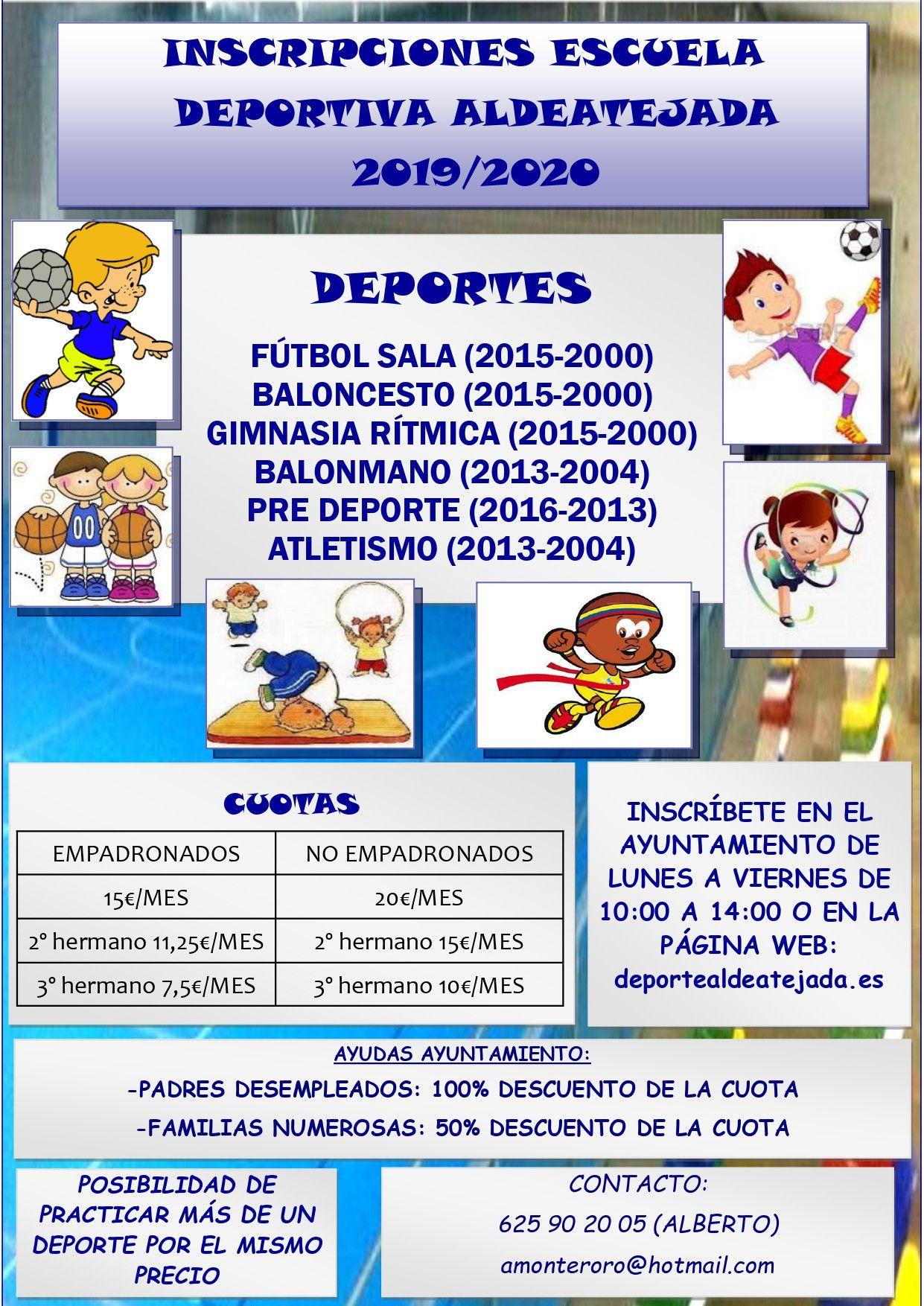 Cartel inscripciu00f3n E. deportiva 19 20 page 0001
