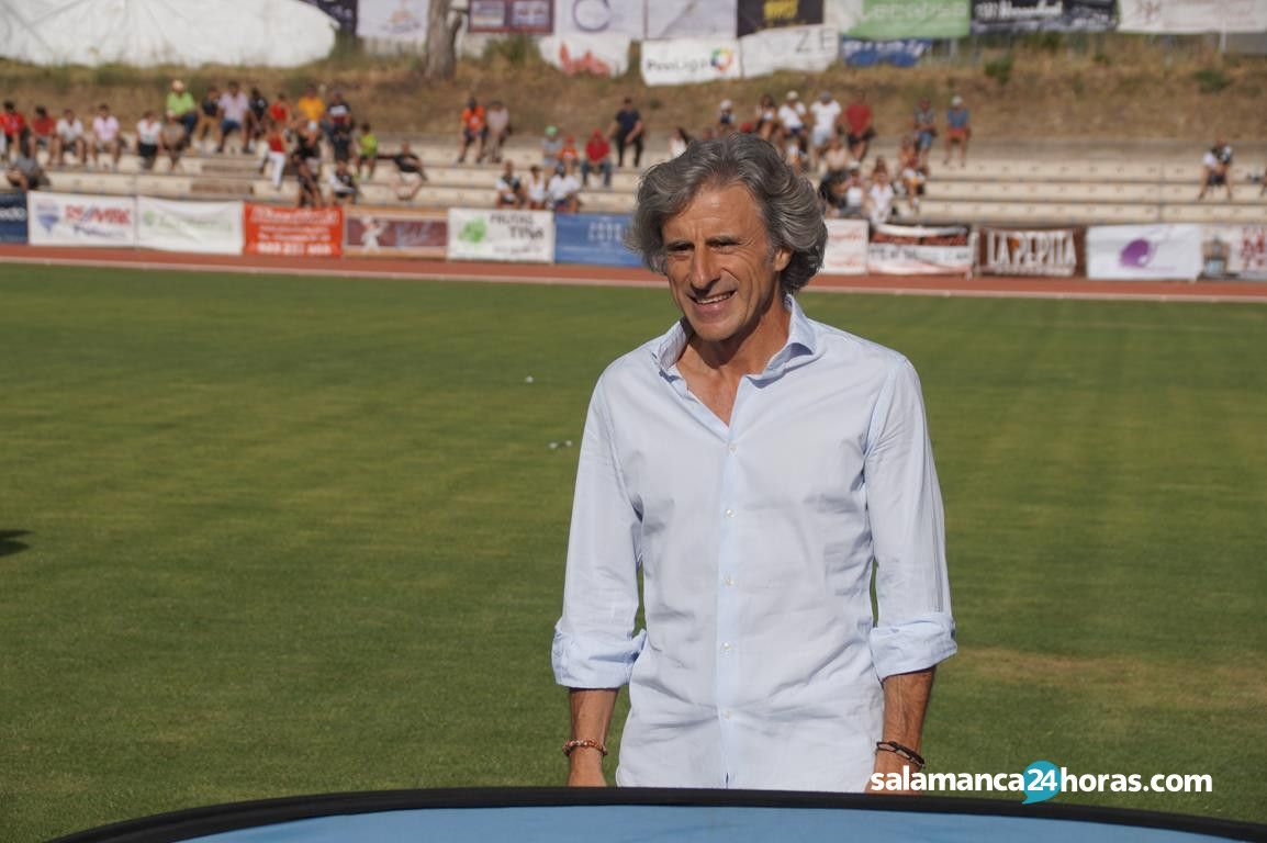 VIDEO | Aguirre:
