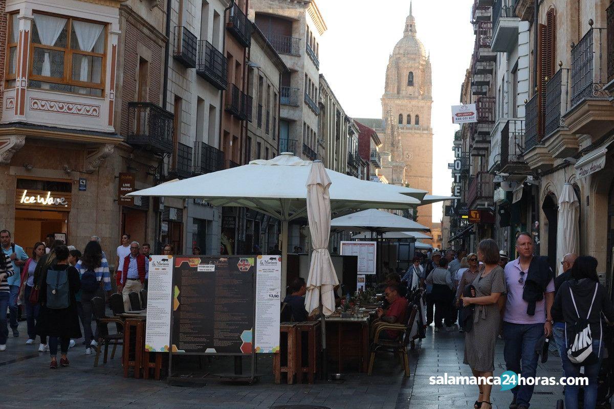 Las Nuevas Terrazas De Salamanca Ya Son Una Realidad
