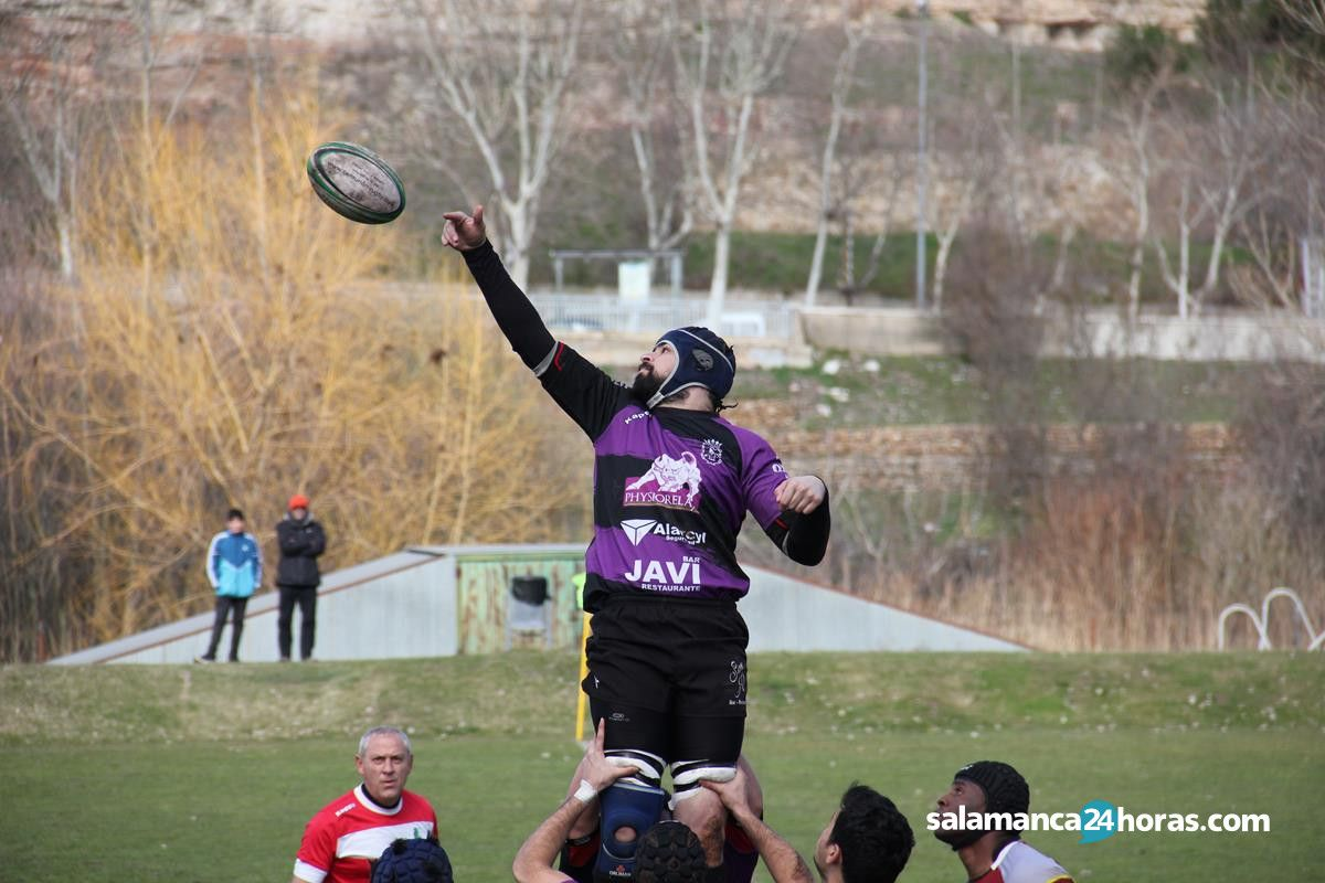 ADUS Rugby - Palencia RC