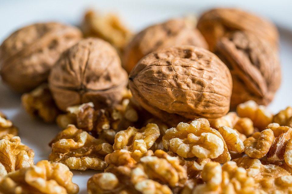 Por qué debes incluir nueces en tu desayuno diario?
