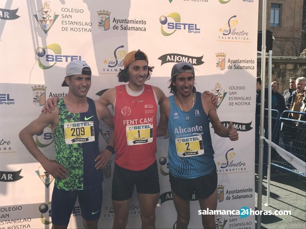 Ganador San Silvestre (2)