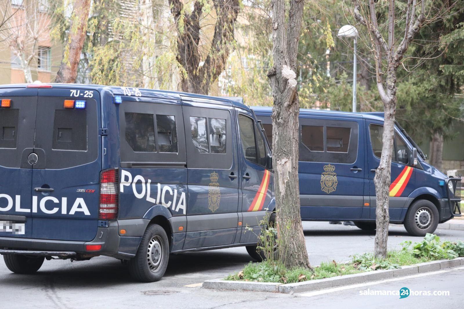 Policía San José Policía en San José registros (5)