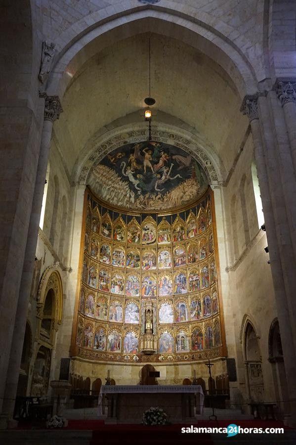 Retablo de la catedral vieja (2)