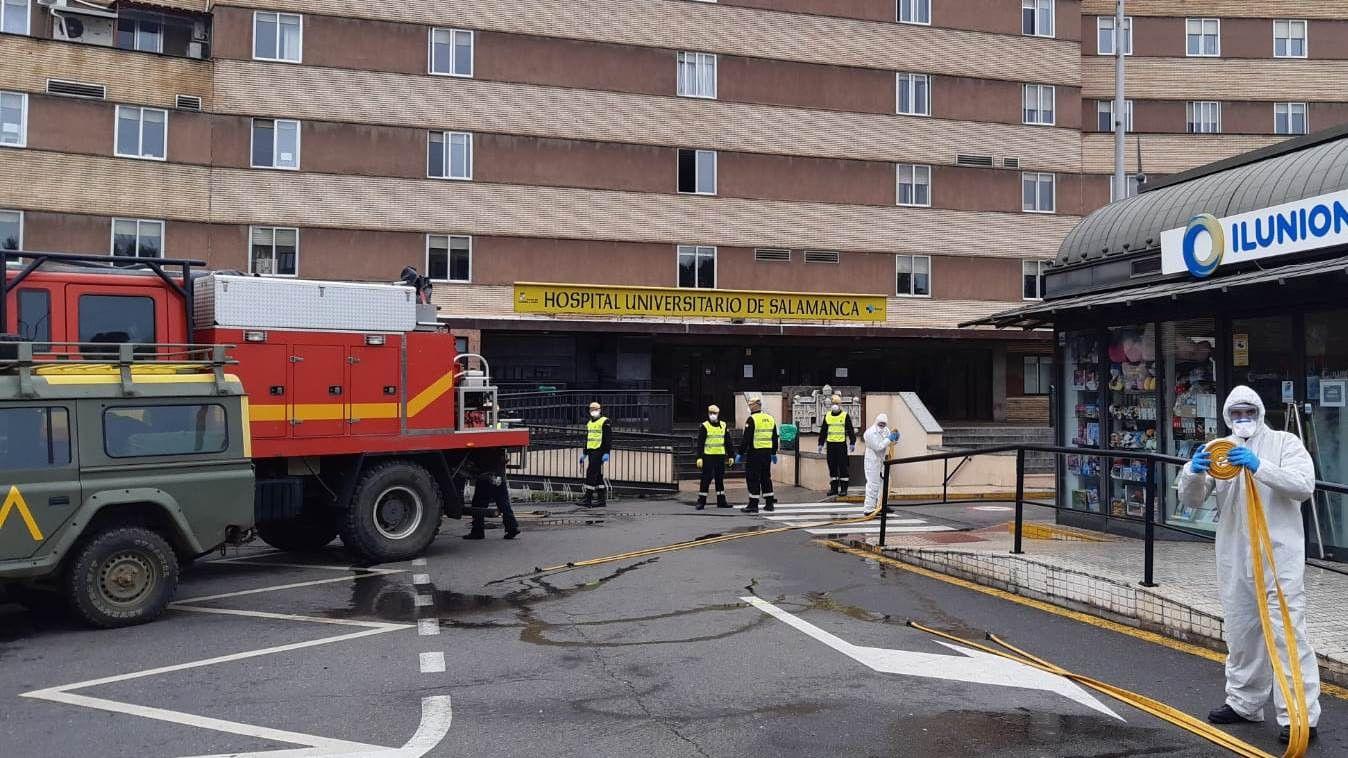 UME hospital