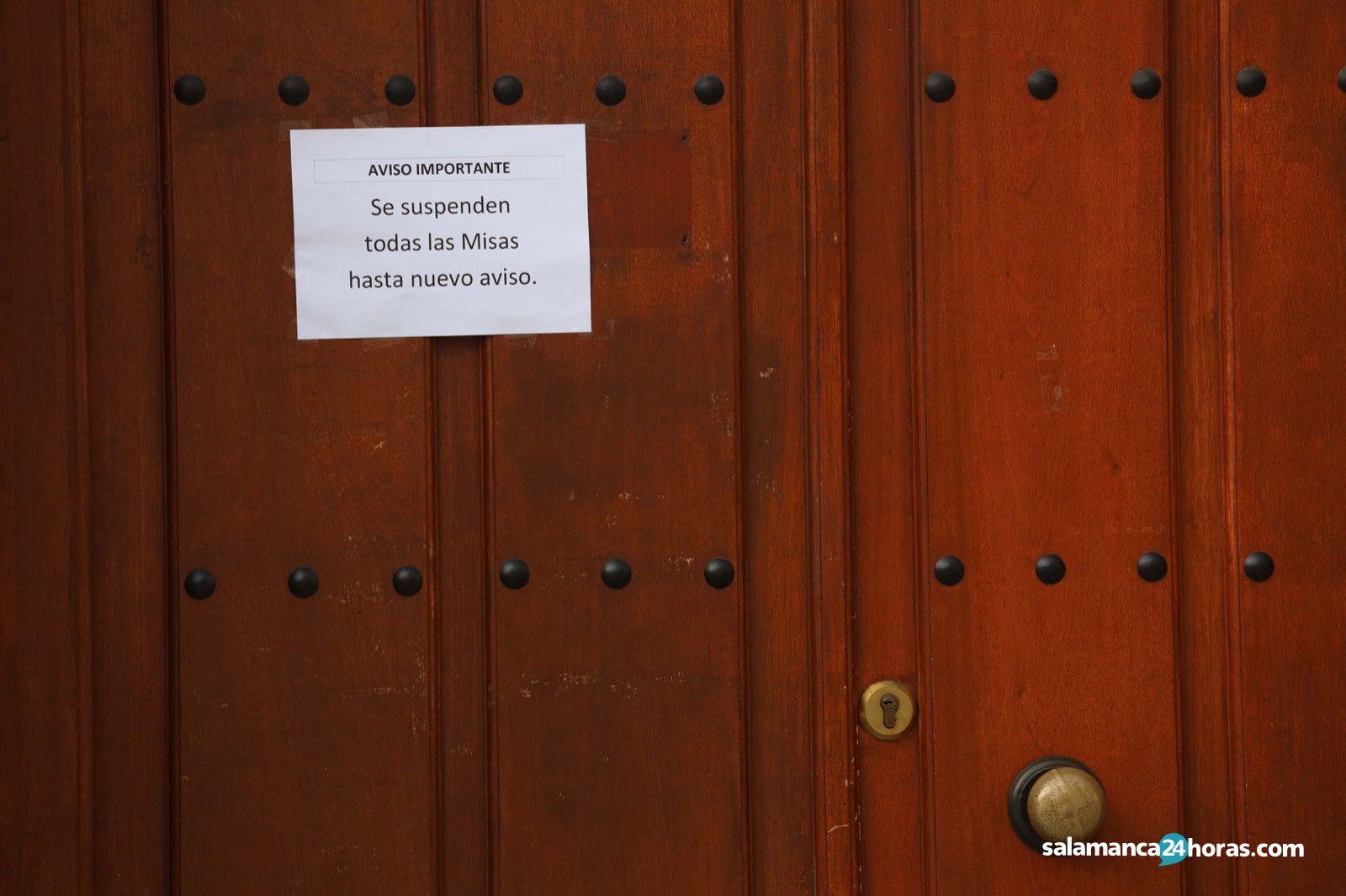 Semana Santa Salamanca 2020 (3)