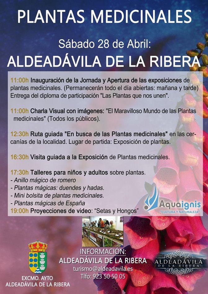 Cartel aldeadavila