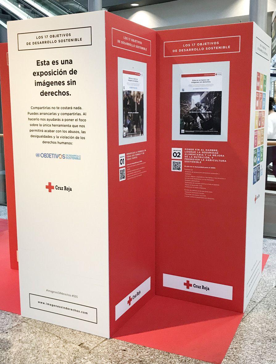 Exposiciu00f3n Cruz Roja en El Tormes 3