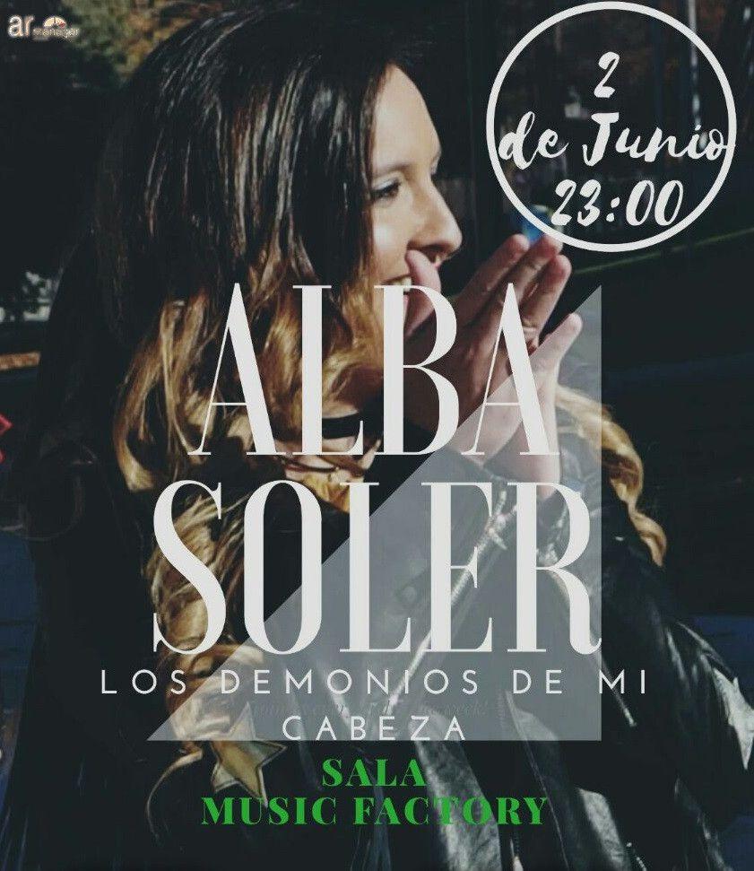 Alba Soler Cartel