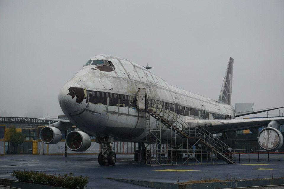 Aeropuertos 002